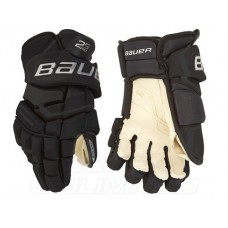 Перчатки (краги) Bauer S19 Supreme 2S Pro Jr
