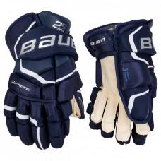 Перчатки (краги) Bauer S19 Supreme 2S Pro Sr