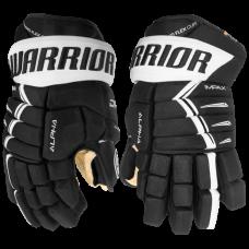 Перчатки (краги) Warrior Alpha DX Sr