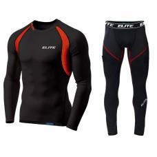 Комплект белья Elite Compression Pro Jr