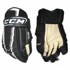 Перчатки (краги) CCM Tacks 4R Roll Yth