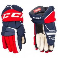 Перчатки (краги) CCM Tacks 9060 Jr