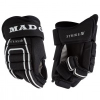 Перчатки (краги) Mad Guy Strike IV Sr