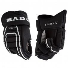 Перчатки (краги) Mad Guy Strike IV Yth