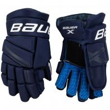 Перчатки (краги) Bauer S21 X Int