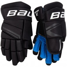 Перчатки (краги) Bauer S21 X Sr