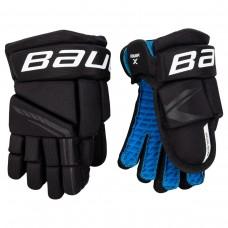 Перчатки (краги) Bauer S21 X Yth