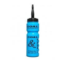 Бутылочка для воды с соломинкой Goal&Pass 750 ml