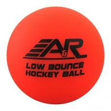 Мяч для стрит-хоккея A&R