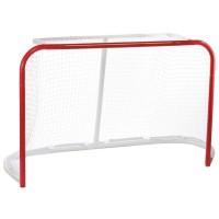 Хоккейные ворота Mad Guy с сеткой 0,91х0,6