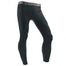 Компрессионные термо-брюки TIXON с раковиной и липучками
