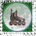 Роликовые коньки (5)