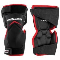 Защита колена вратаря (наколенники) Bauer Vapor X900 yth