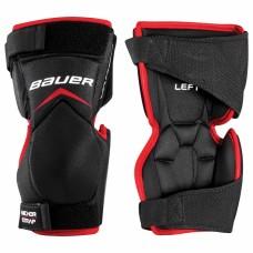 Защита колена вратаря (наколенники) Bauer Vapor X900