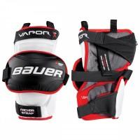 Наколенники вратарские Bauer S17 1X Jr
