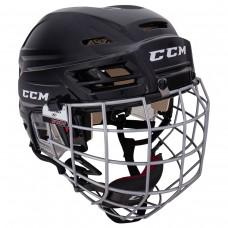 Шлем CCM Tacks 110 Combo Sr