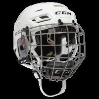 Шлем CCM Tacks 310 Combo Sr