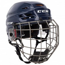 Шлем CCM Tacks 710 Combo Sr