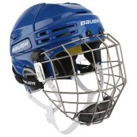 Шлем с маской Bauer Re-Akt 75 Combo