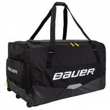 Сумка на колесах (баул) Bauer S19 Premium Goalie Sr
