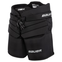 Трусы (шорты) вратарские Bauer S20 GSX Jr