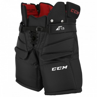 Трусы (шорты) вратарские CCM E-Flex 1.5 Jr